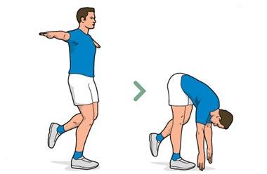 تمرینات ورزشی برای قوی کردن عضلات بدن ,حرکات ورزشی,ورزش