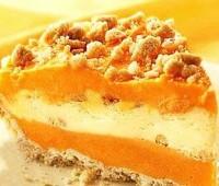 طرز تهیه ژله بستنی پرتقالی