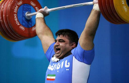 دانستنی ها گوناگون  , پرافتخارترین مردان ورزشکار ایرانی