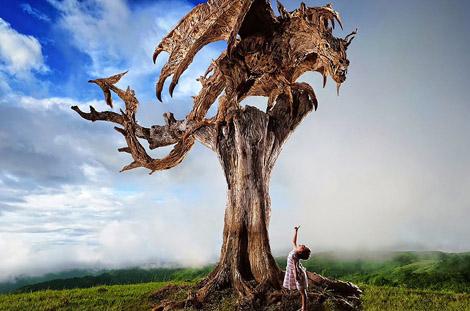 driftwood-dragon-sculptures-james-doran-webb-2