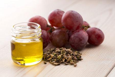 خواص روغن هسته انگور - خواص درمانی انگور