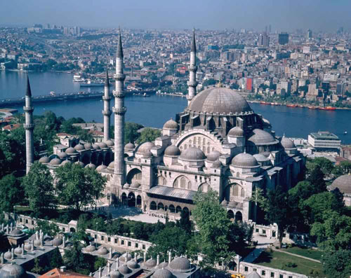 25 مکان گردشگری برتر دنیا