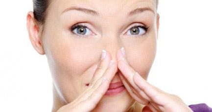 علل بوی غیرعادی واژن