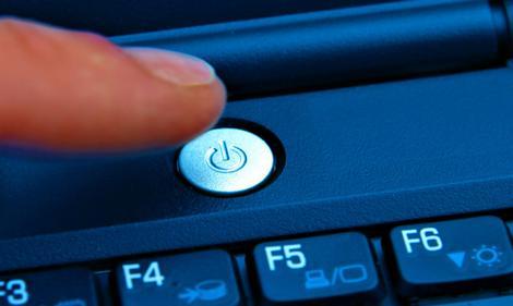 ترفندهای خاموش کردن کامپیوتر - میانبرهای خاموش کردن رایانه - روش های turn off کامپیوتر