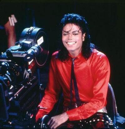 بیوگرافی مایکل جکسون | خواننده
