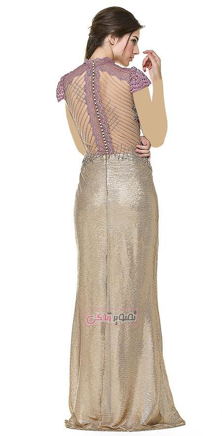 مدل پیراهن مجلسی - لباس مجلسی زنانه