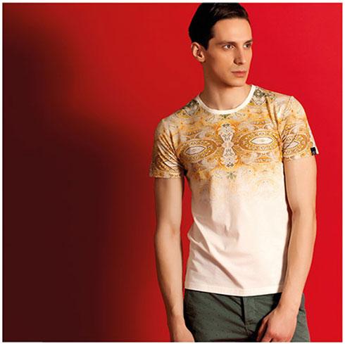 مدل لباس مردانه برند ایرانی nimanz