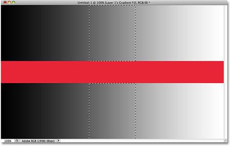 آموزش تصویری فتوشاپ - ابزار Magic Wand