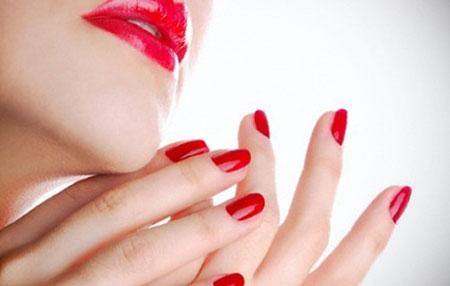 آرایش و زیبایی ناخن  , جلوگیری از شکستن ناخن ها