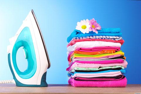 نکاتی در مورد اتو کردن لباس ها