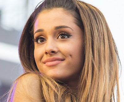بیوگرافی آریانا گراند - Ariana- Grande