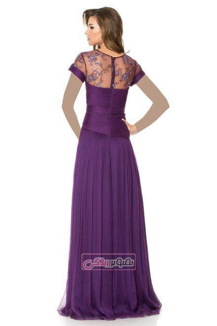 cristallini - مدل لباس های مجلسی زنانه 2015 - پیراهن مجلسی