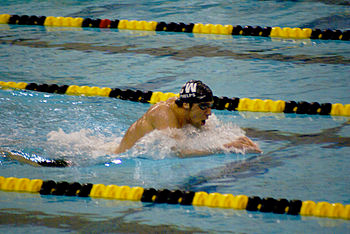 پزشکی و سلامت ورزش  , آموزش تصویری شنای قورباغه