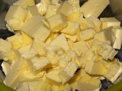نان، شیرینی، دسر  , طرز تهیه شیرینی کره ای