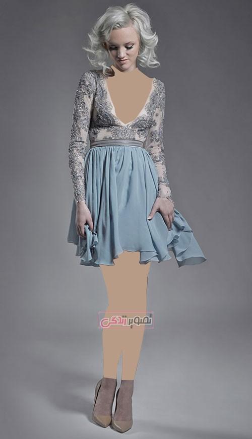 مدل لباس زنانه مدل لباس,کیف,کفش,جواهرات  , شیک ترین مدل لباس های مجلسی زنانه
