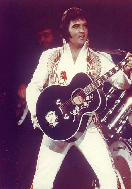 Elvis Presley (47)