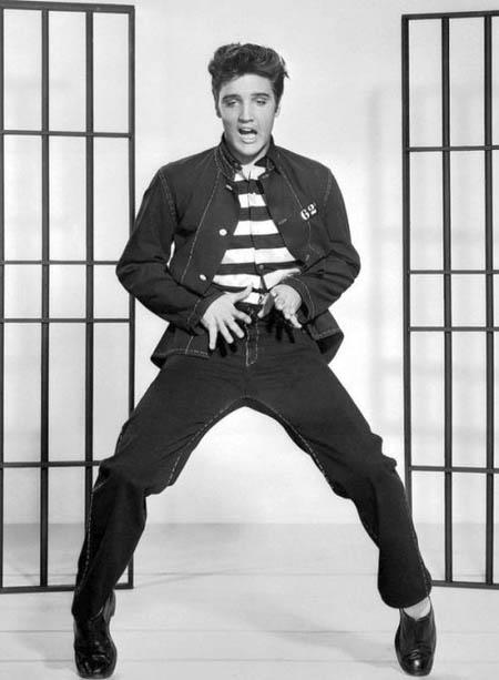 Elvis Presley (113)