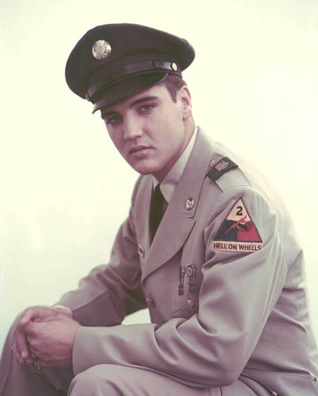 Elvis Presley - الویس پریسلی