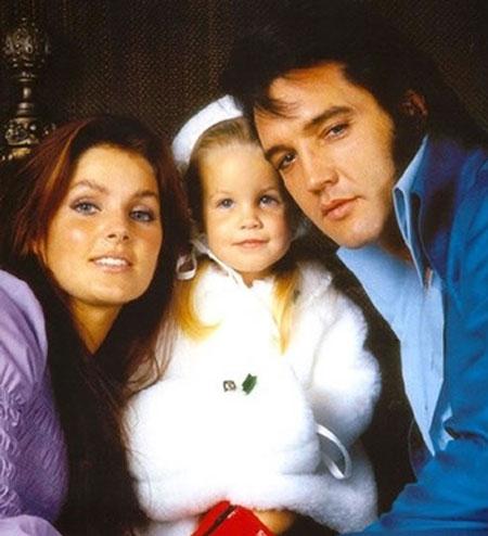 بیوگرافی الویس پریسلی | Elvis Presley
