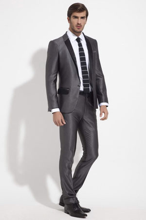 راهنمای انتخاب کت و شلوار مردانه - اصول خرید کت و شلوار مردانه