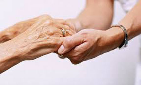 تمریناتی برای بهبود تعادل در دوران پیری