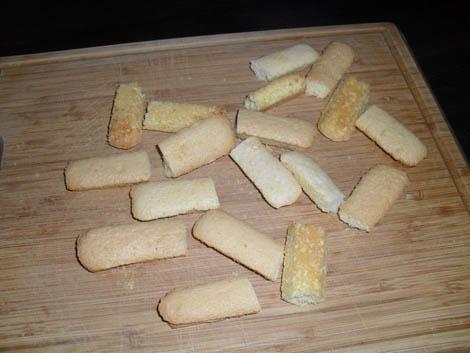 نان، شیرینی، دسر  , طرز تهیه بستنی تیرامیسو