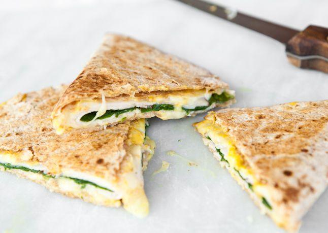 20 ناهار سبک ، فوری و کم کالری