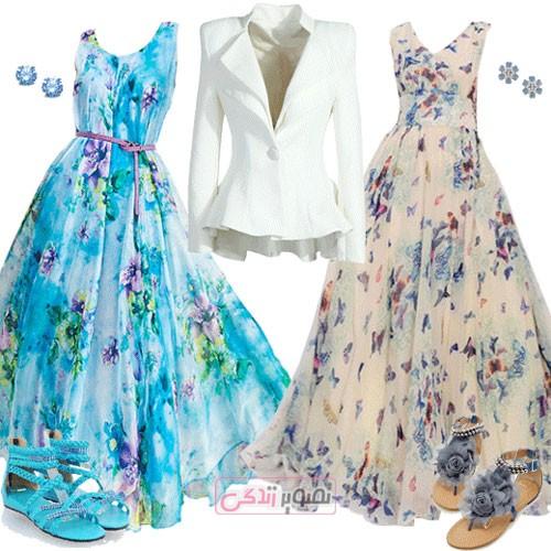 ست زنانه - ست لباس تابستانی زنانه