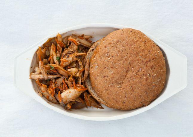 غذاهای رژیمی سبک، فوری و کم کالری