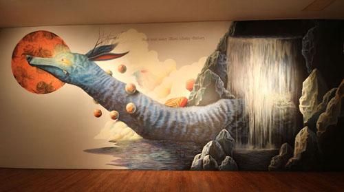 موزه هنر نقاشان خیابانی