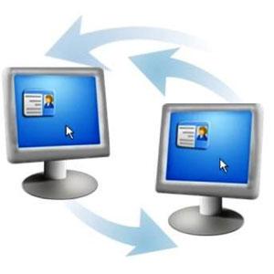 دسترسی به کامپیوتر دیگر با Remote-Desktop
