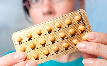 قرص های ضدبارداری -  قرص پیشگیری از حاملگی