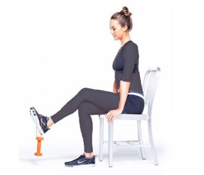 حفظ تناسب اندام با این حرکات ورزشی, ورزش, تقویت عضلات پائین تنه