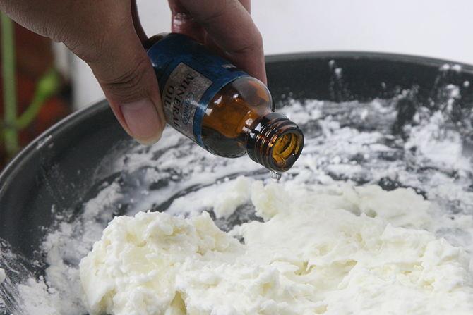 طرز ساخت خمیر پلیمری - خمیر فیمو