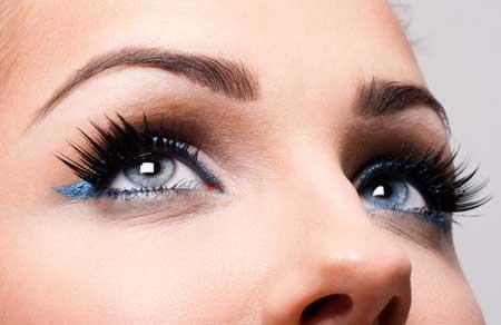 آرایش و زیبایی راز های زیبایی  , پیشگیری و درمان ریزش ابرو