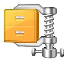 انزیپ کردن یک بخش از یک فایل چند پارتی