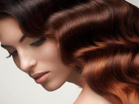 تقویت موی سر با داروهای گیاهی