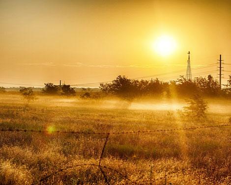 فاصه زمین تا خورشید - زمین به خورشید