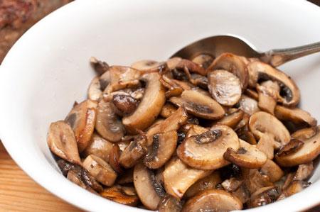 روش شستن قارچ - نگهداری قارچ