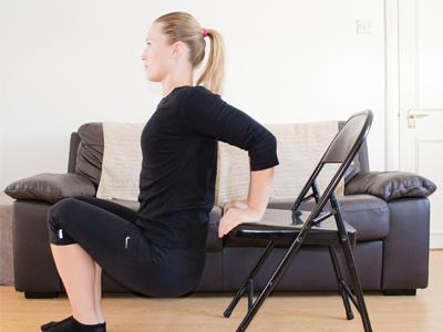 ورزش مفید - تمرین ورزشی - حرکات ورزشی مفید