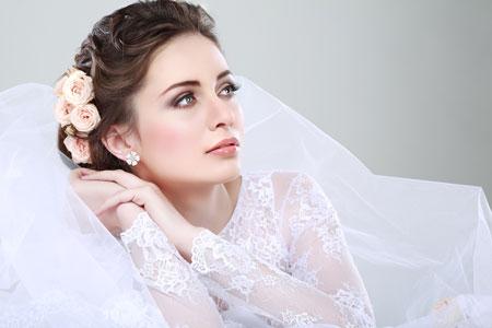 چگونه روز عروسی زیباتر به نظر برسید