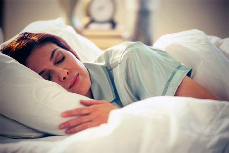 دانستنی های جالب - خواب زنان