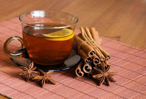 دانستنی های جالب - چای دارچین