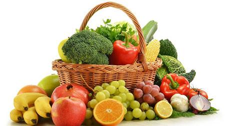 این بخش از میوه و سبزی ها را دور نریزید!