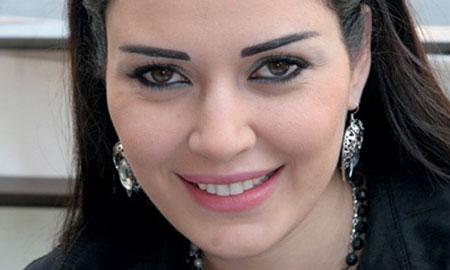 زندگینامه سیرین عبدالنور خواننده زیبای لبنانی