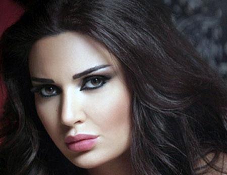 بیوگرافی سیرین عبدالنور خواننده زیبای لبنانی