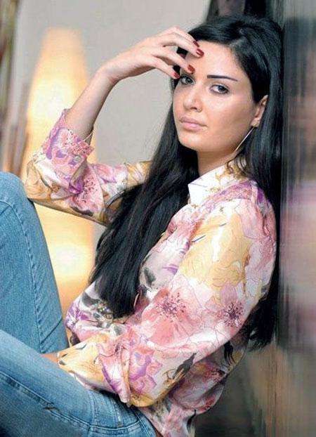 بیوگرافی سیرین عبدالنور خواننده لبنانی
