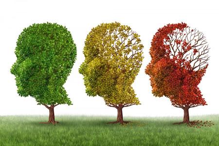 ترفندهایی برای پیشگیری از آلزایمر