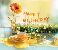 (100) پیام تبریک تولد به [ مادر ، پدر ، برادر ، خواهر ، همسر ، رفیق ، شوهر ]