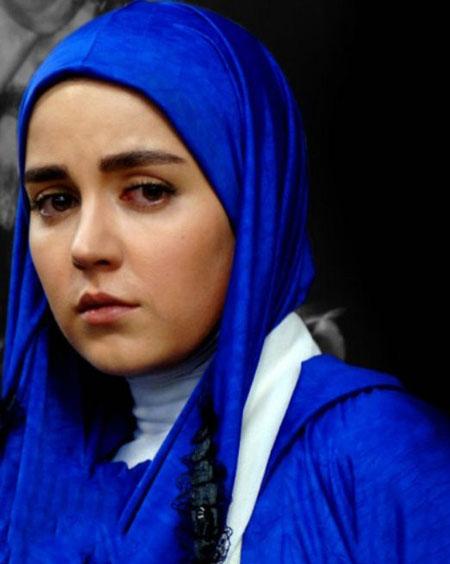 afsaneh_pakroo - جدیدترین عکس های افسانه پاک رو
